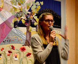 Anna Rifsgård KvFo - 1